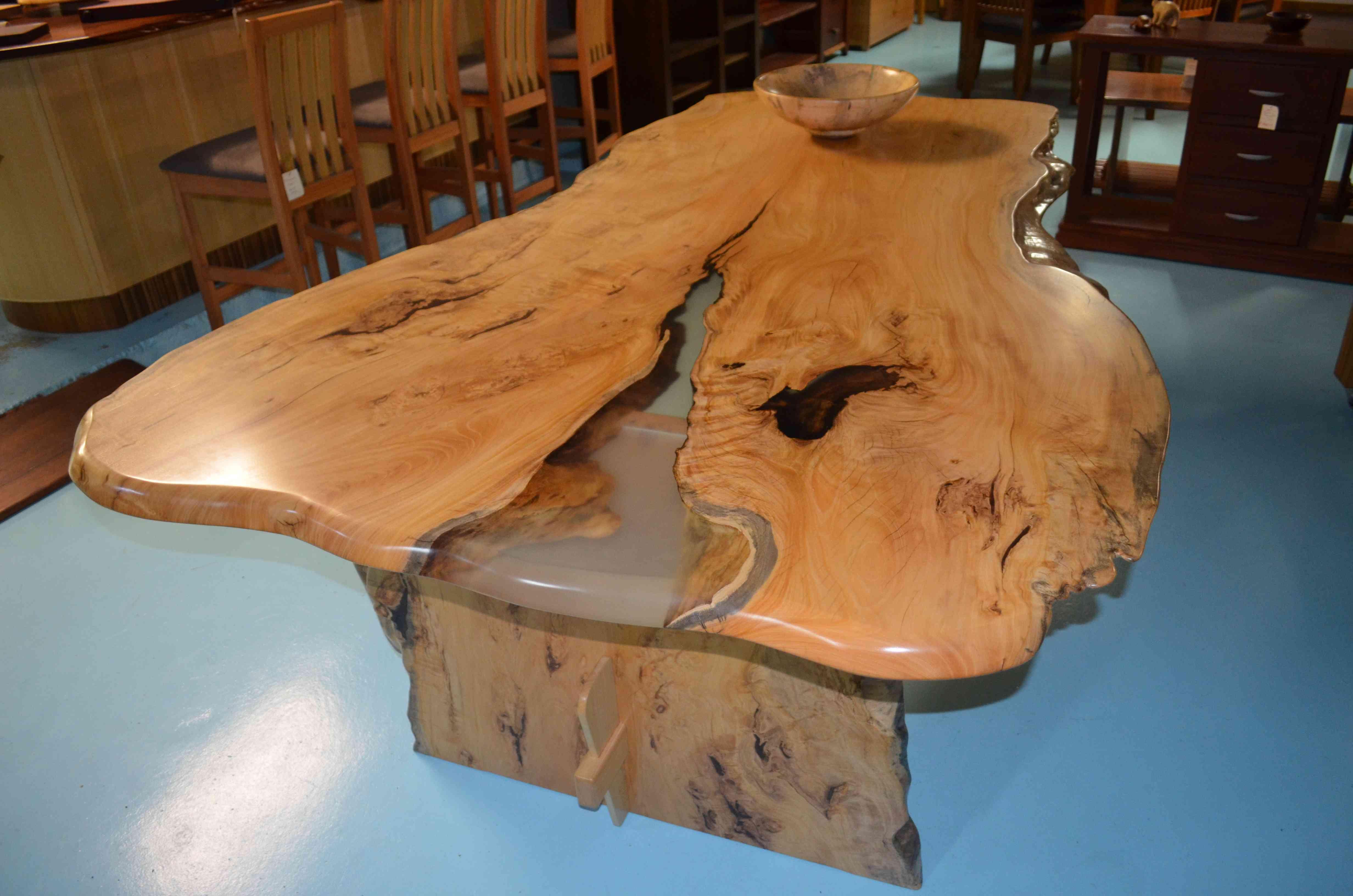 The Timber Slab Factory Mullumbimby